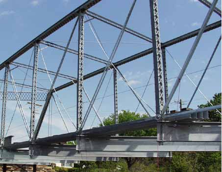 Hot-Dip Galvanizing Bridge And Highway Award From AGA